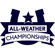 All-Weather Championships Logo